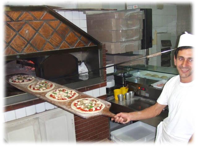 Il Nostro Pizzaiolo
